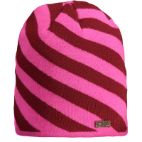 Шапка CMP Kids knitted hat Pink fluo