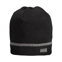 Шапка CMP Man knitted hat Nero antracite