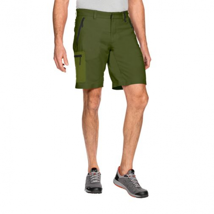 ШОРТЫ JACK WOLFSKIN ACTIVE TRACK SHORTS MEN