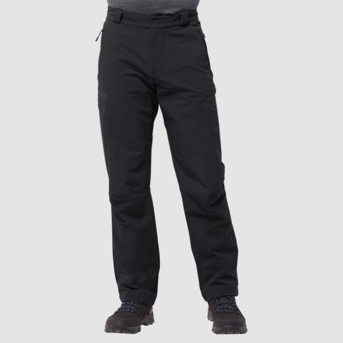 БРЮКИ JACK WOLFSKIN ACTIVATE THERMIC PANTS MEN