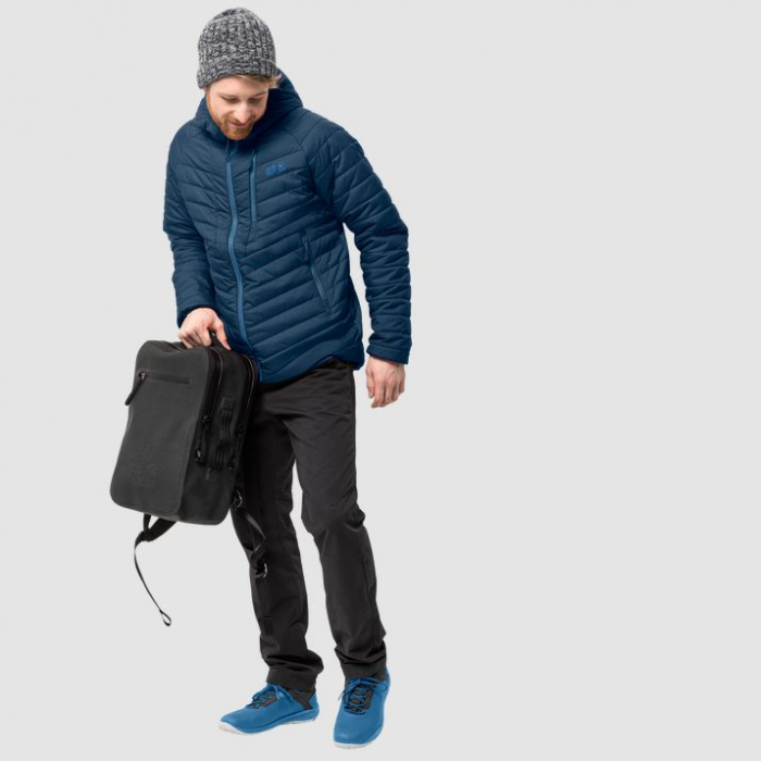 КУРТКА JACK WOLFSKIN AERO TRAIL MEN