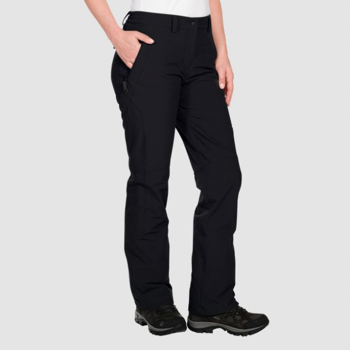 БРЮКИ JACK WOLFSKIN ACTIVATE WINTER PANTS WOMEN