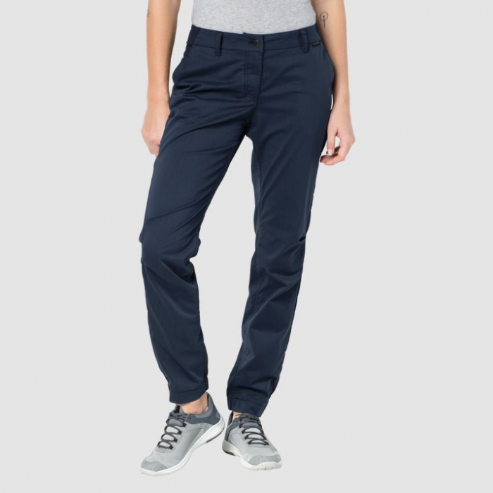 БРЮКИ JACK WOLFSKIN BELDEN PANTS WOMEN